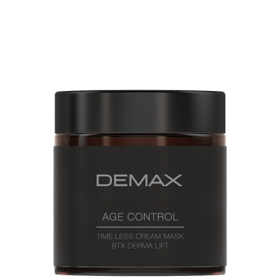 Demax Age Control Time Less Cream Mask BTC Derma Lift 100 ml