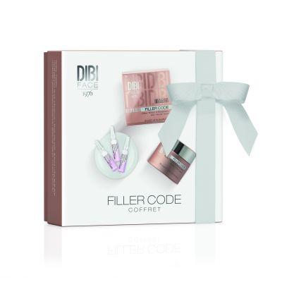 DIBI Milano Filler Code Filler Kit 50+7х2 ml