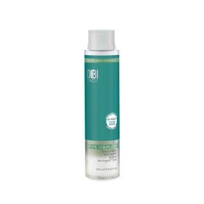 DIBI Milano Face Pure Equalizer Biphasic Astringent Toner 250 ml