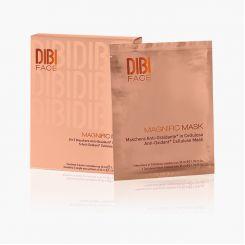 Биоцеллюлозная маска для лица ДИБИ Милано Магнифик Маск 5 х 35 мл