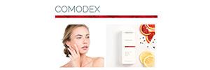 Comodex - для ухода за жирной и проблемной кожей