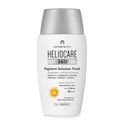 Солнцезащитный флюид Хелиокеа SPF50+ Защита от Пигментации 50 мл