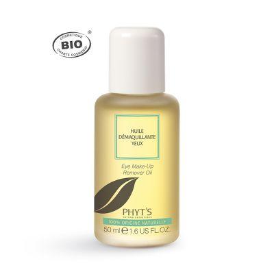 Phyt's Eye Make-Up Remover Oil 50 ml