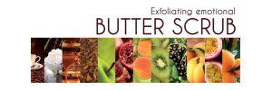 Butter Scrub - арома-скрабы для душа