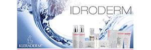 Idroderm - коллагеновая линия