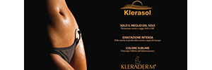 Klerasol - солнцезащитная линия для лица и тела