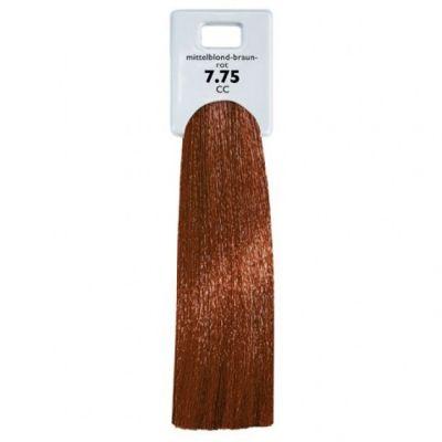 Крем-краска ALCINA Color Creme аммиачная для волос 7.75 M.BLOND-BRAUN-ROT 60мл