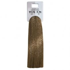 Краска ALCINA Color Creme Intensiv-Tonung безаммиачная для волос 7.71 Mittelblond-Braun-Natur 60мл