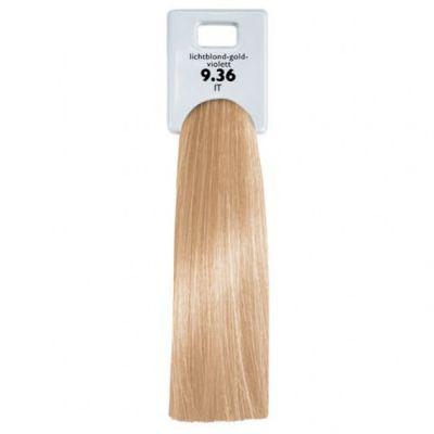 Краска ALCINA Color Creme Intensiv-Tonung безаммиачная для волос 9.36 L.BLONDE-GOLD-PURPLE 60мл