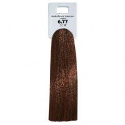 Крем-краска ALCINA Color Creme аммиачная для волос 6.77 D.BLOND INT.-BRAUN 60мл