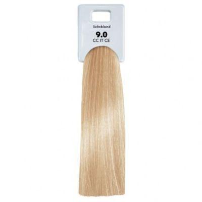 Крем-краска ALCINA Color Creme аммиачная для волос 9.0 LICHTBLOND 60мл