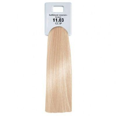 Крем-краска ALCINA Color Creme Spezial-Blond аммиачная для волос 11.03 SB BEIGETON 60мл