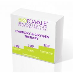 Карбокси и оксиджи терапия CARBOXY and OXYGEN THERAPY 3 фл по 30 ml