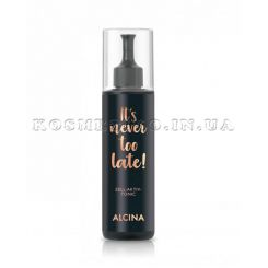 Alcina It's Never Too Late Cell Active Tonic - 125 ml