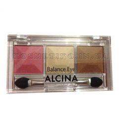 Alcina Summer Eye Powder