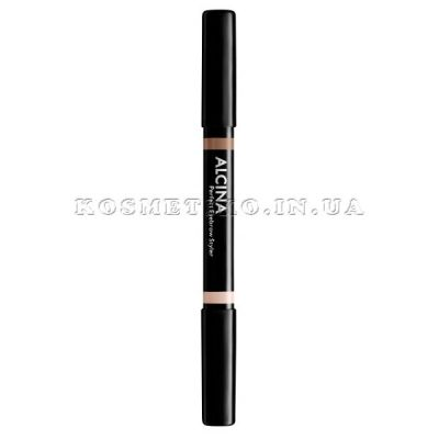 Alcina Perfect Eyebrow Styler - 010 Light - 5 g