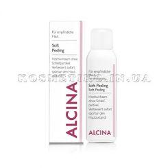 Alcina Soft Peeling - 25 g