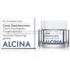 Alcina Facial Cream Cenia - 50 ml