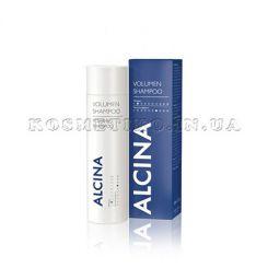 Alcina Volume Shampoo - 250 ml