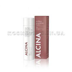 Alcina Restorative Shampoo Care Factor 1 - 250 ml