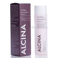 Alcina Restorative Shampoo Care Factor 2 - 250 ml