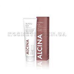 Alcina Restorative Treatment Care Factor 1 - 150 ml