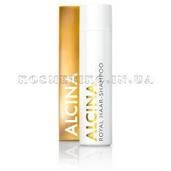 Alcina Royal Hair Shampoo - 250 ml