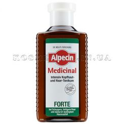 Alpecin Medicinal Forte Anti Dandruff - 200 ml