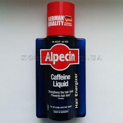 Alpecin Caffeine Liquid - 200 ml