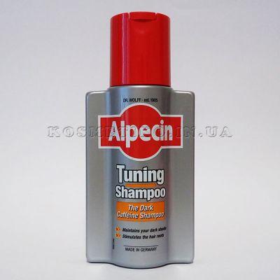 Alpecin Tuning Shampoo - 200 ml
