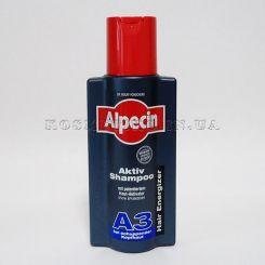 Alpecin A3 - 250 ml
