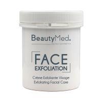 Скраб для лица антивозрастной - BeautyMed Face Exfoliation - 250 ml