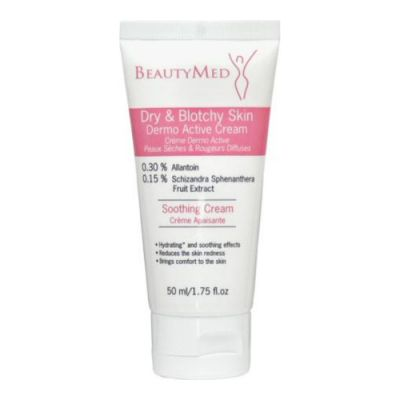 BeautyMed Dermo Active Soothing Cream 50 ml