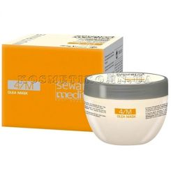 Nutrive olea mask 4/M - 250 ml
