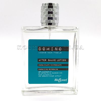 Helen Seward Domino After Shave Lotion - 100 ml