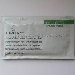 Маска для лица Клерадерм Оморфиз Крем-маска 10 мл