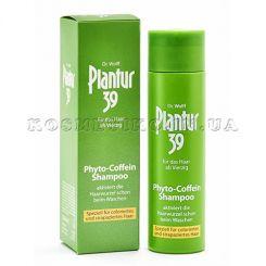 Plantur 39 Phyto Coffein Shampoo Color - 250 ml