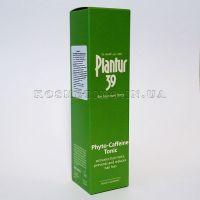 PLANTUR 39 Phyto-Caffeine Tonic - 200 ml