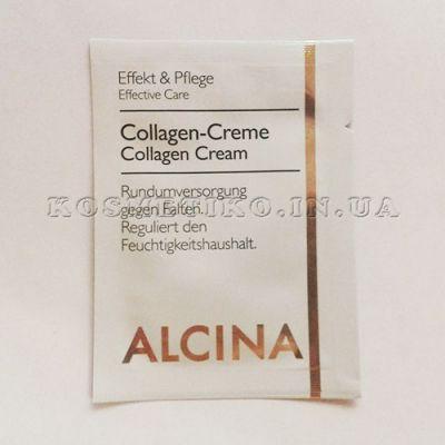Alcina Collagen Cream - 2 ml