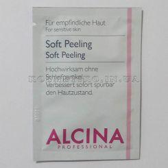 Alcina Soft Peeling - 1,6 g