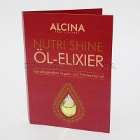 Nutri Shine Oil Elixir - 0,5 ml