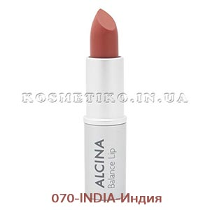 Губная помада 070-INDIA-Индия