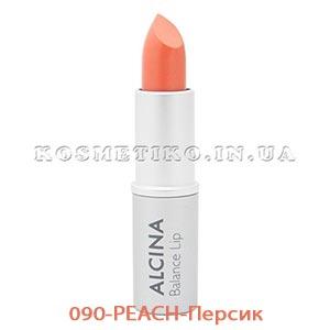 Губная помада 090-PEACH-Персик