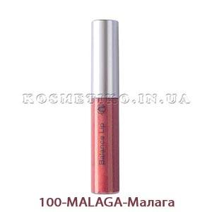 Блеск для губ (Lip Lacquer) 100-MALAGA-Малага