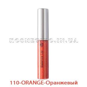 Блеск для губ (Lip Lacquer) 110-ORANGE-Оранжевый