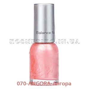 Лак для ногтей (Nail-Color) 070-ANGORA-Ангора