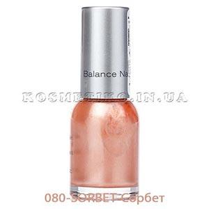 Лак для ногтей (Nail-Color) 080-SORBET-Сорбет