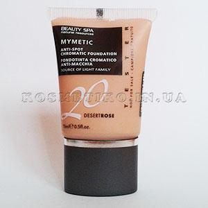 Миметик (Mymetic) - anti-age тональный крем - Тон 20