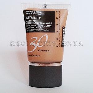 Миметик (Mymetic) - anti-age тональный крем - Тон 30