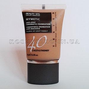 Миметик (Mymetic) - anti-age тональный крем - Тон 40